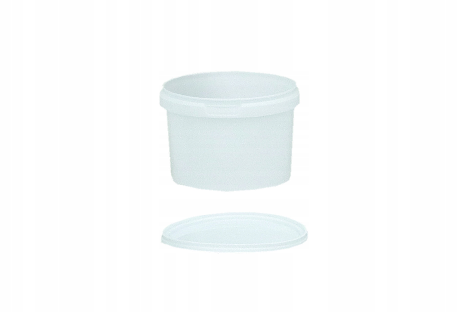 Болл Пластиковый контейнер краски 0,55 л