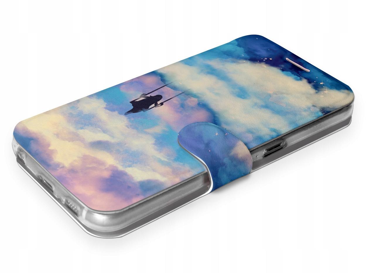 Etui Mobiwear do Apple iPhone 5 - MR09S