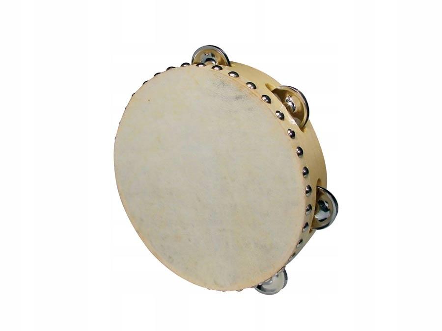 Tambourine Court 8 ' 6 Ringtones CSN0806
