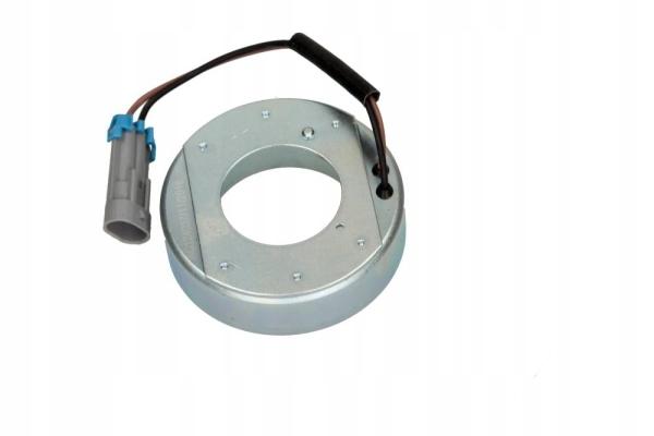 катушка сцепления компрессора кондиционирования воздуха opel astra