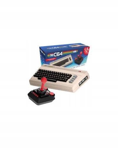 Mini retro konzola Commodore 64 C64