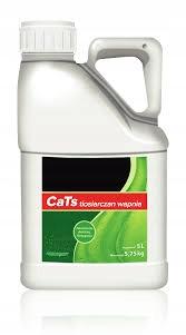 ASX-Cats Тиосульфат кальция 5L