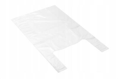 Reklamówki jednorazowe foliowe zrywka rolka 22x43 Przeznaczenie inne śniadaniowe