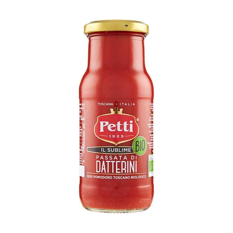 Passata z pomidorów toskańskich BIO Włoska 500 g