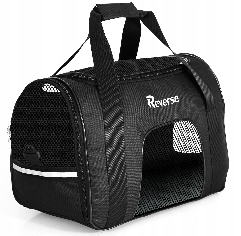 Сумка-переноска для собак, кошек, кроликов, Strong Box Bag