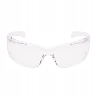 3M VIRTUA SAFETY GOGGLES LIGHTWEIGHT 25g