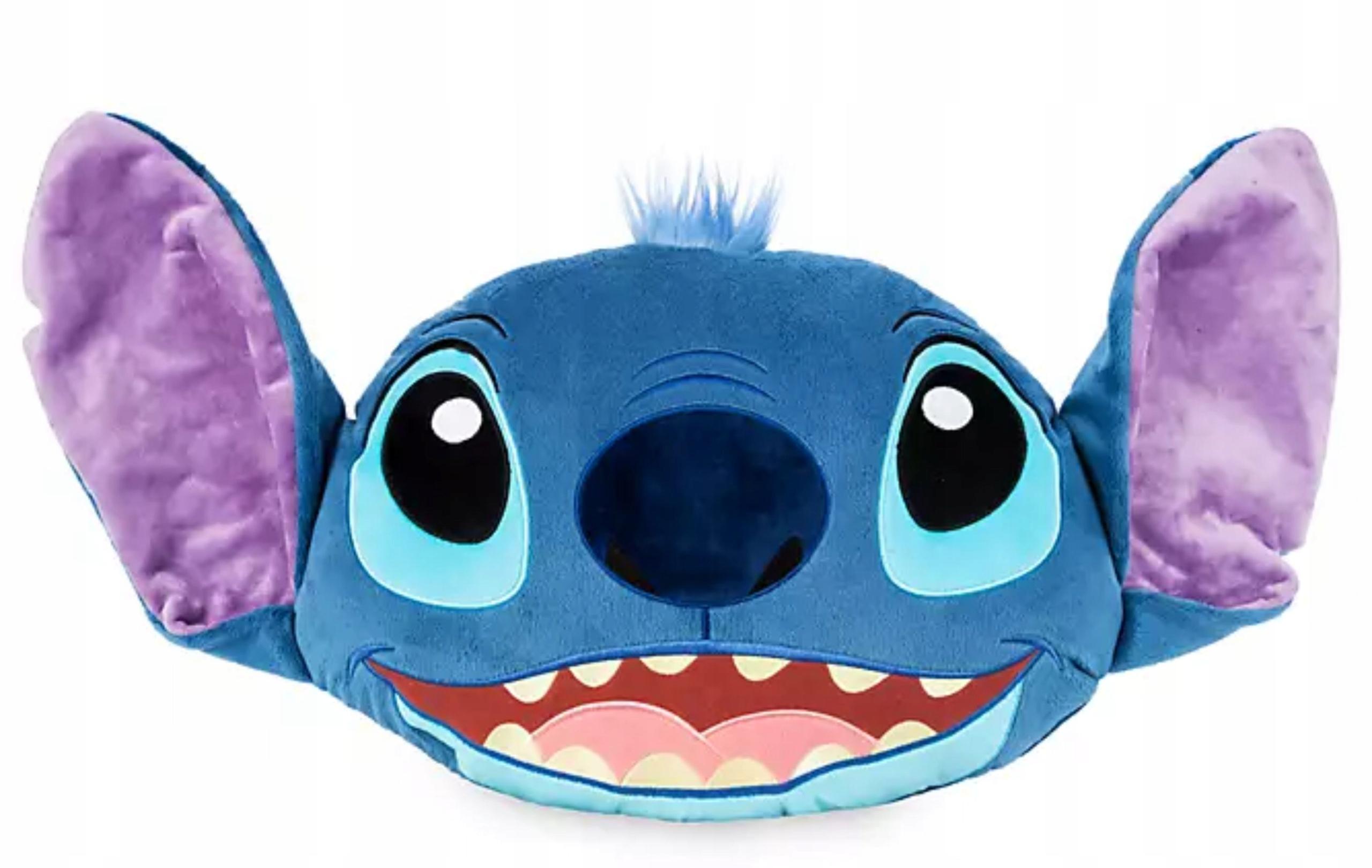 Stitch Lilo a Stitch Disney ukladajú vankúš 24H