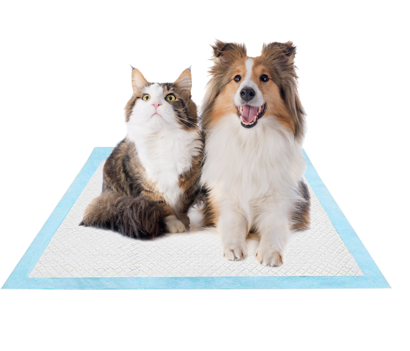 Podkłady maty dla zwierząt HAPPY PETS 40x60 100szt