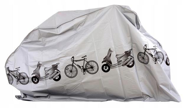 BICYCLE COVER антикоррозийный армированный PEVA