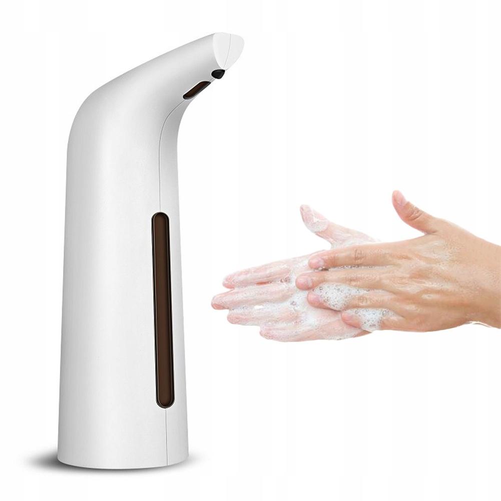 Automatický dávkovač mydla a tekutín