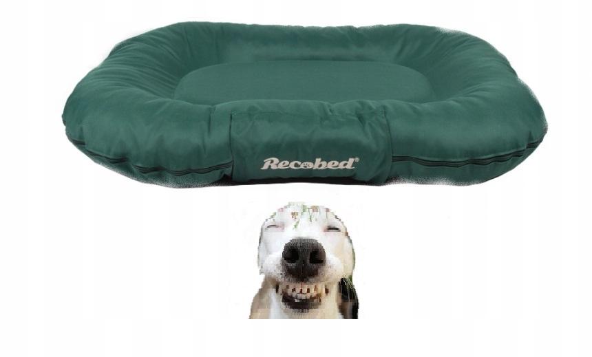 CAT DOG BED PONTON SUPER L125X190см