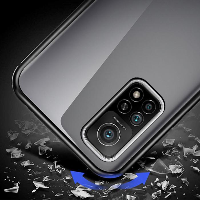 Etui Magnetyczne 360° do Xiaomi Mi 10T 5G Producent Braders