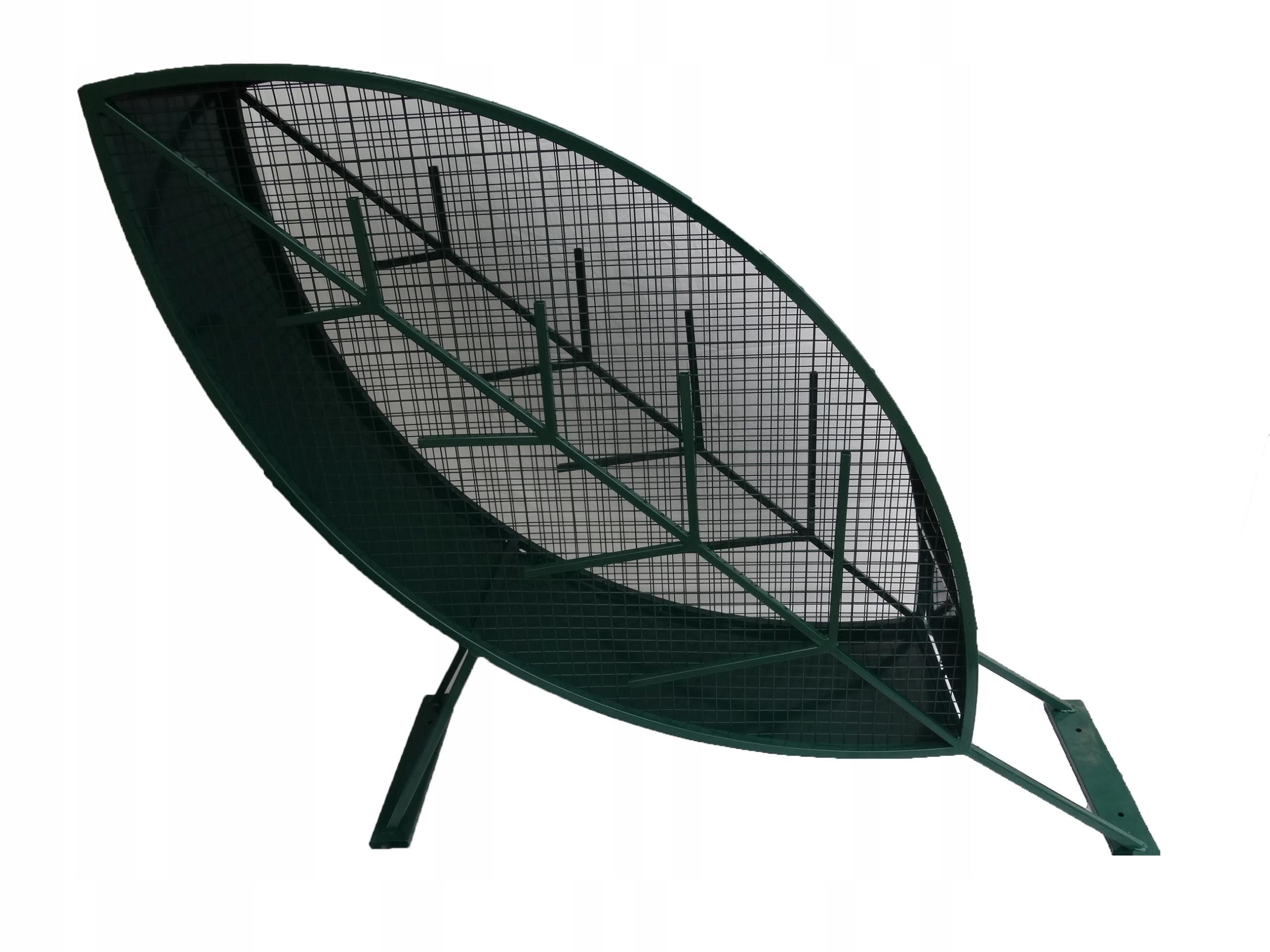 Контейнер для листьев с навинчивающимися крышками