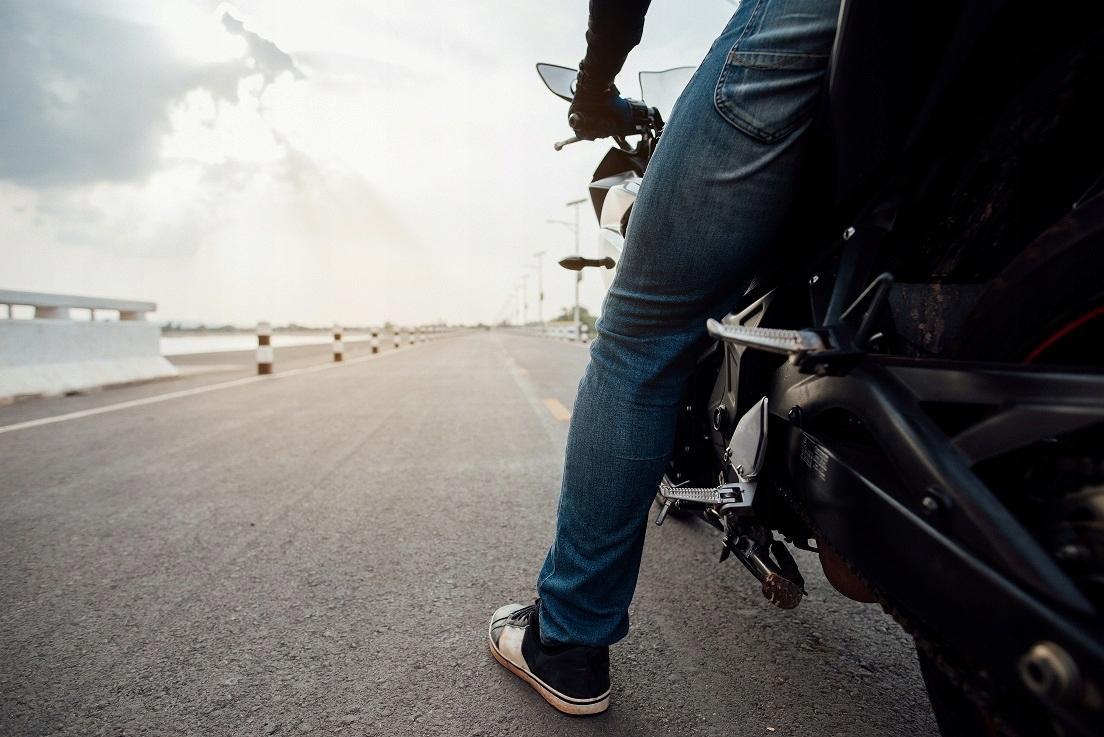 Ботинки мотоциклетные короткие miejskie спортивные motor, фото 13