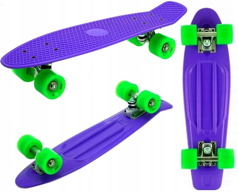 Municipal Skateboard Board Penny Board SBS830