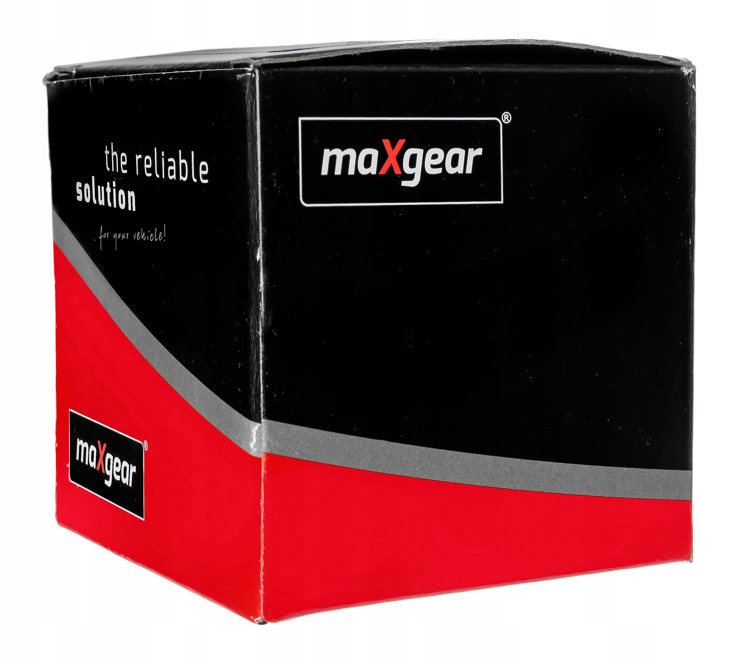 maxgear ac145238 катушка сцепления компрессора климат