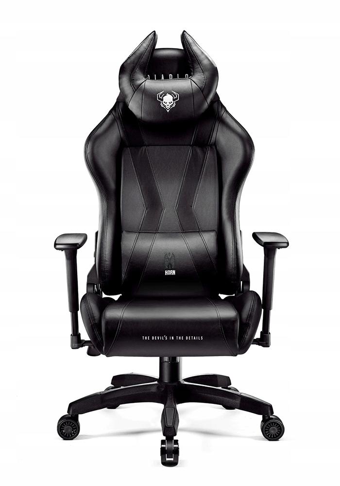 DIABLO X-HORN L PLAYER поворотное игровое кресло Высота мебели 134 см