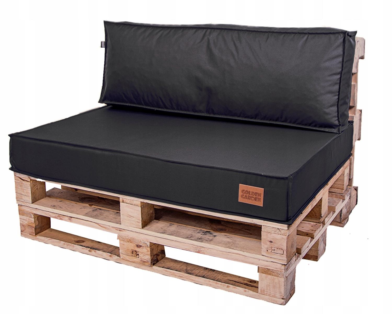 Подушки садовые для европоддонов FOAM 120x65x15
