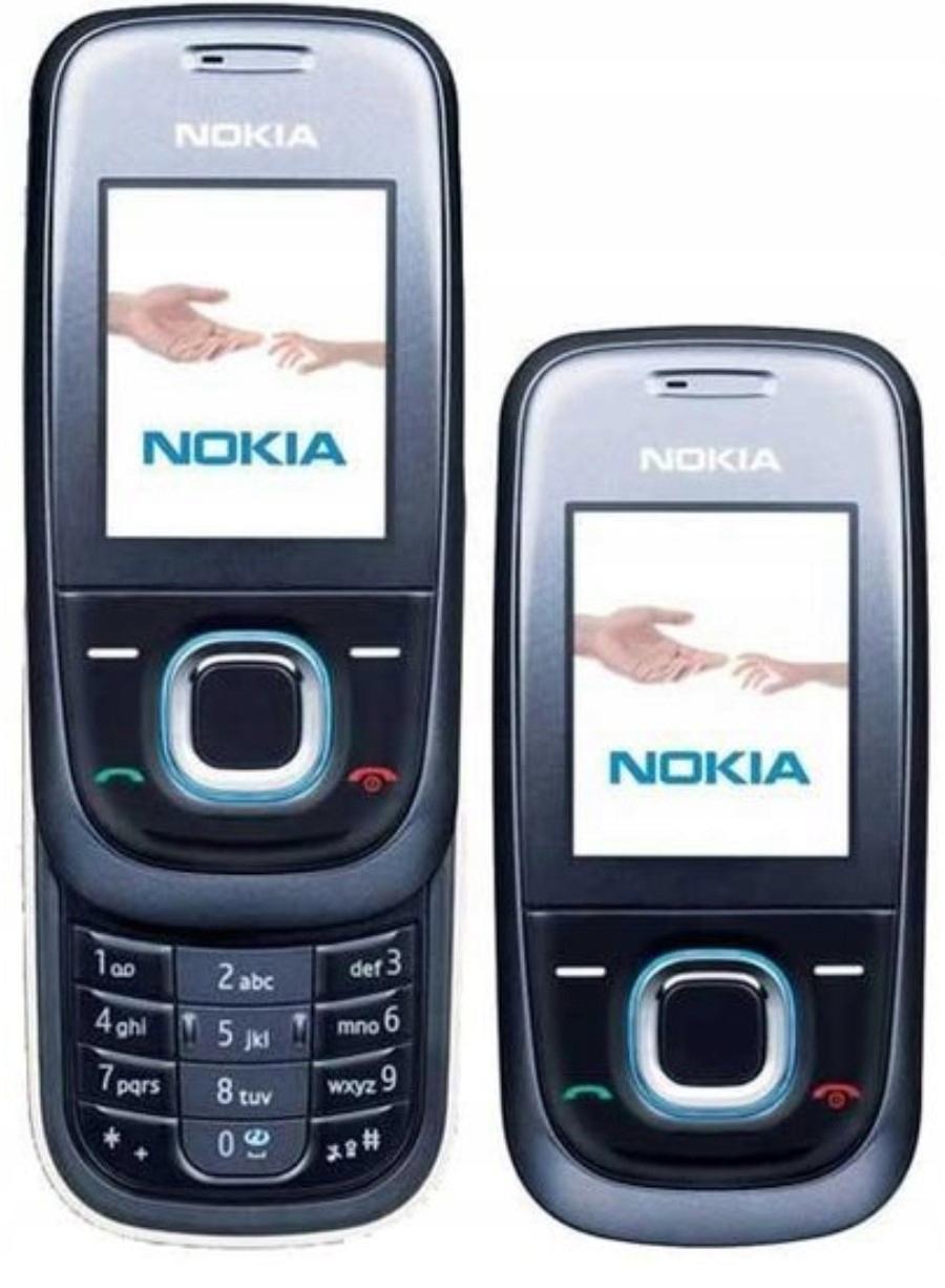 Купить Nokia 2680 slide oryginał prosty model slajd на Otpravka - цены и фото - доставка из Польши и стран Европы в Украину.