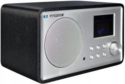 интернет-радио BLAUPUNKT IR20 AUX пульт