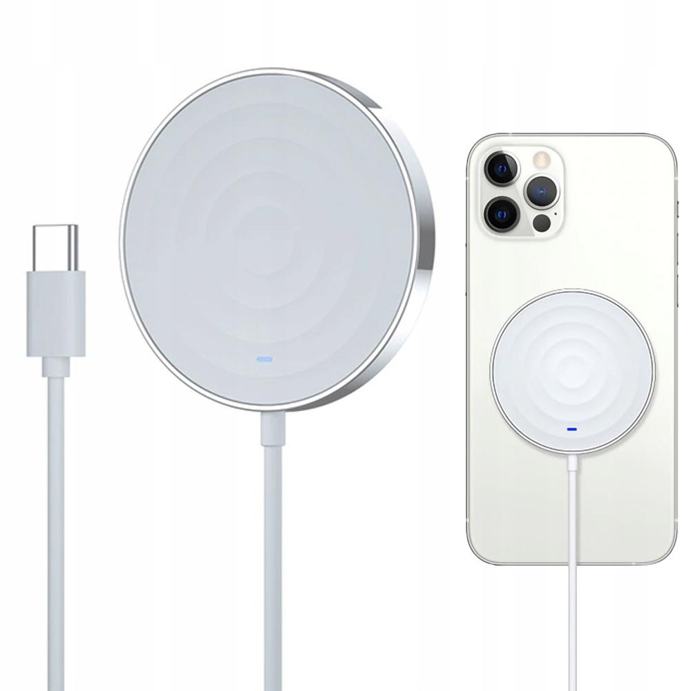 Ładowarka bezprzewodowa 15W iPhone 12 PRO MAGSAFE