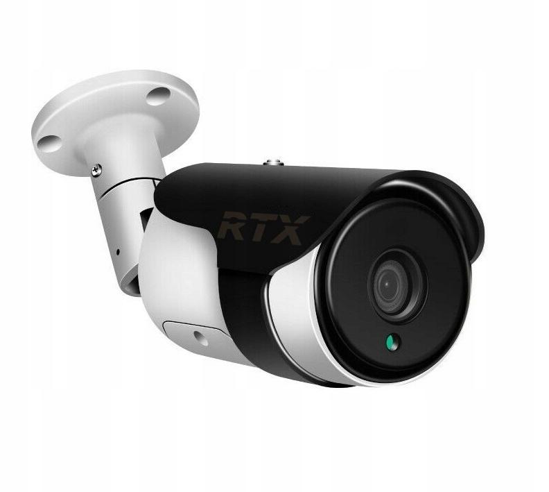 Kamera zewnętrzna WiFi app TUYA monitoring Full IP