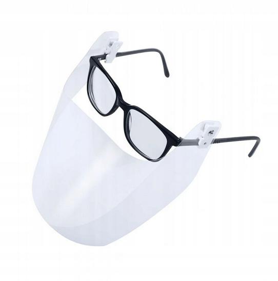 Защитный шлем маска очки крышка 1шт