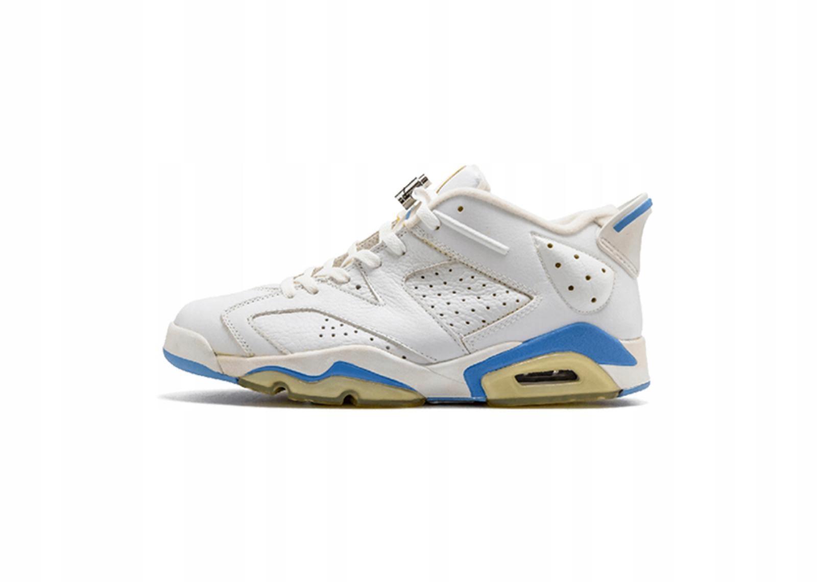 Basketbalové topánky Nike Air Jordan 6 Retro Low
