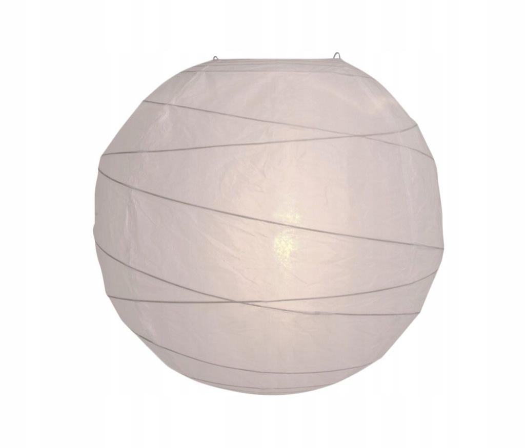 стильный абажур, абажур шаровой 40 см, люстра из бумаги