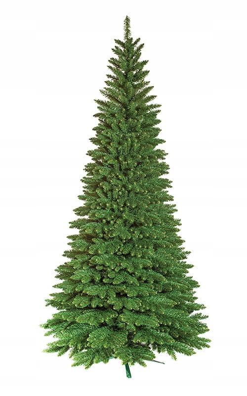 Umelý vianočný stromček LUNA 100 cm
