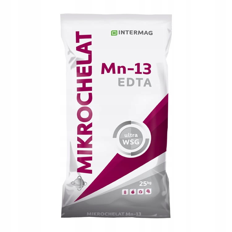 Mikrochelat Mn 13 Mangan Intermag 1kg