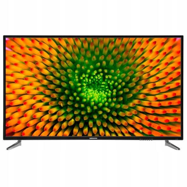 LED TV 50 '' 4K UHD Smart Wi-Fi Netflix A