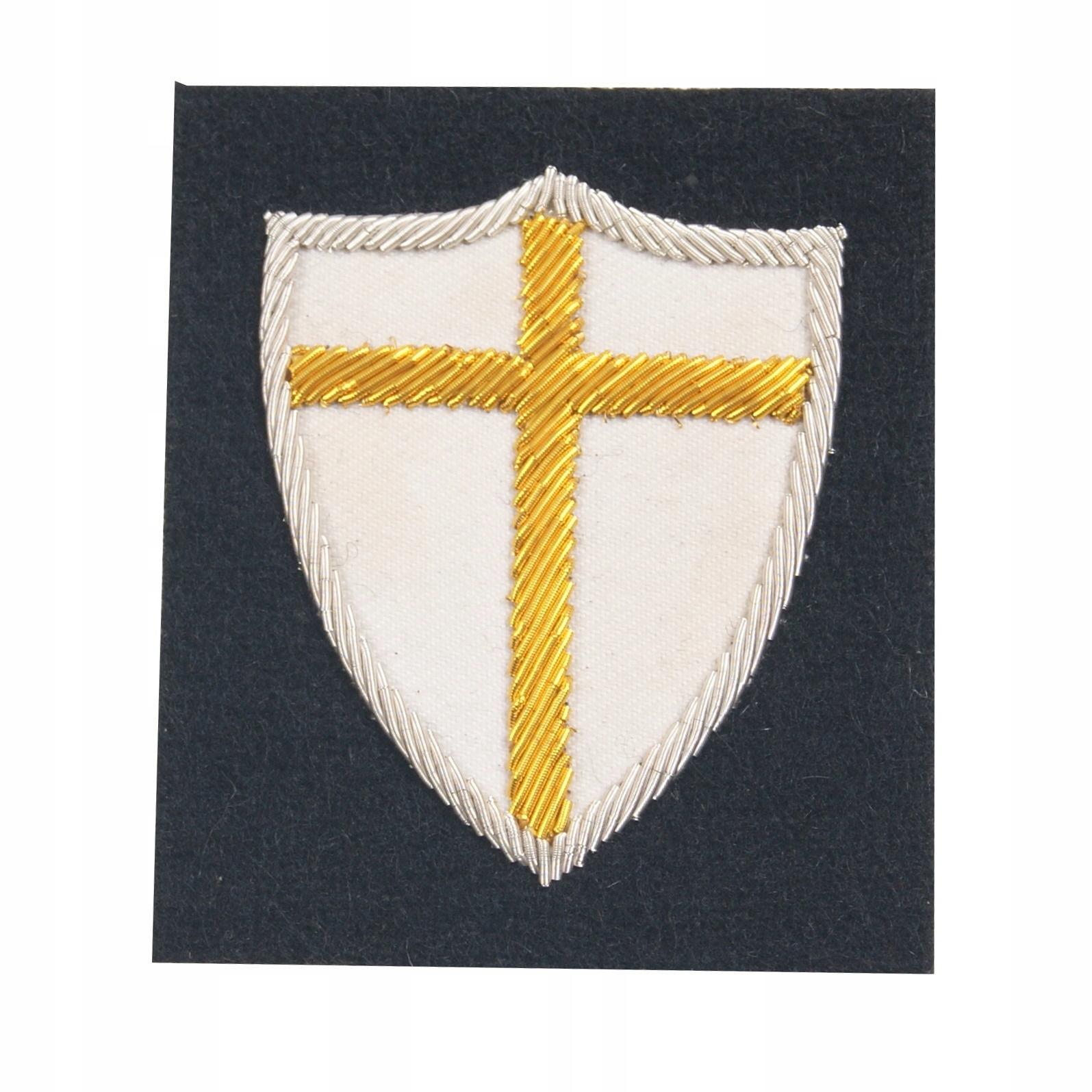 PSZ PATCH - štít 8 armády, dôstojník