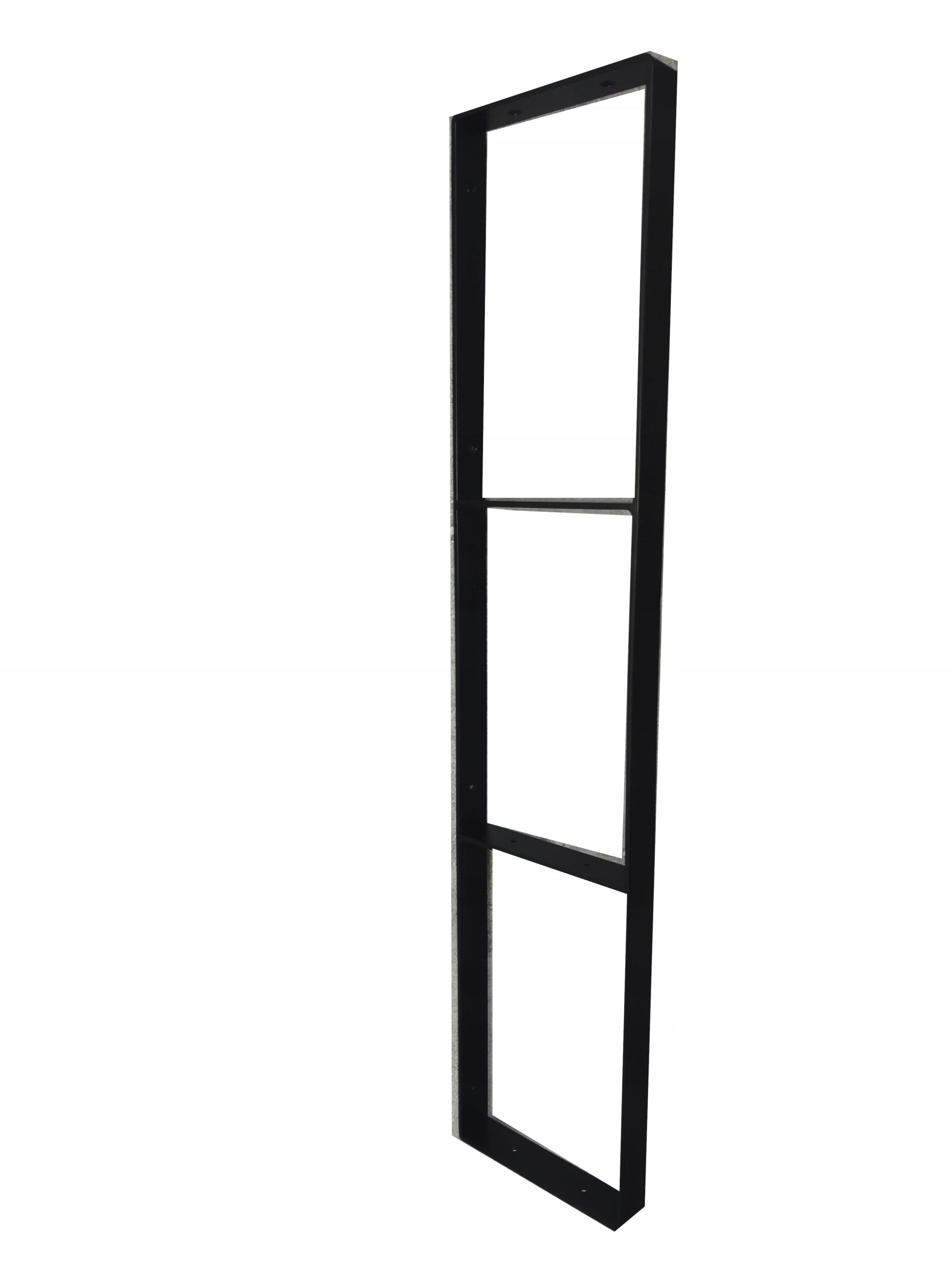Полка-лофт, промышленный образец №20