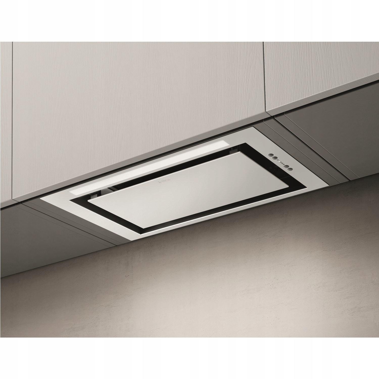 Okap podszafkowy Elica LANE WH/A/72 biały LED NOWO