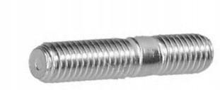 костыль булавка коллектора трубы m8x1 25 x 44