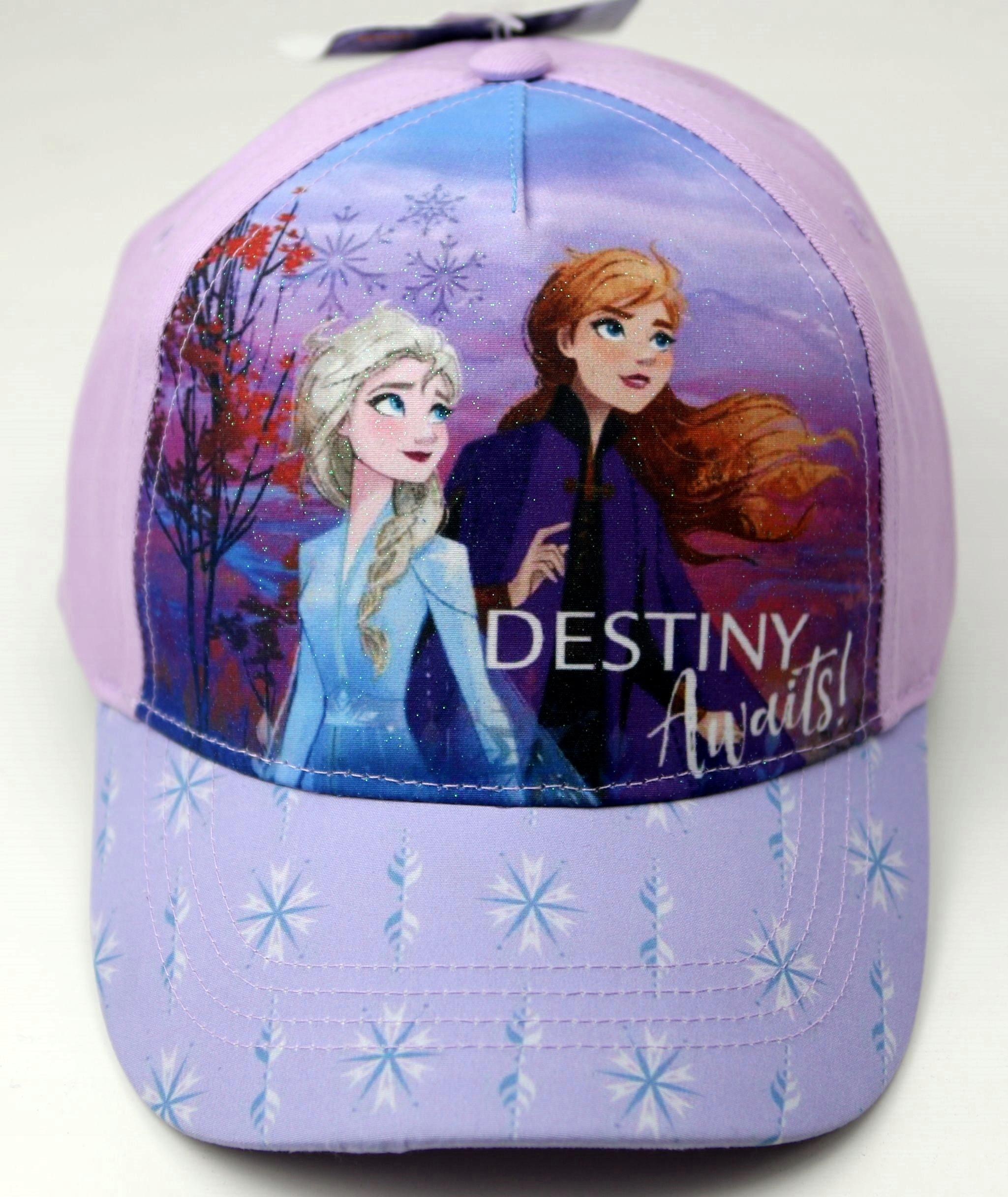 Frozen Disney Frozen Baseball čiapka 52-55