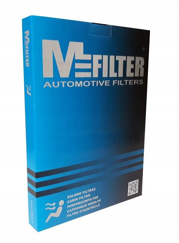 mfilter k 910c фильтр кабины идеи