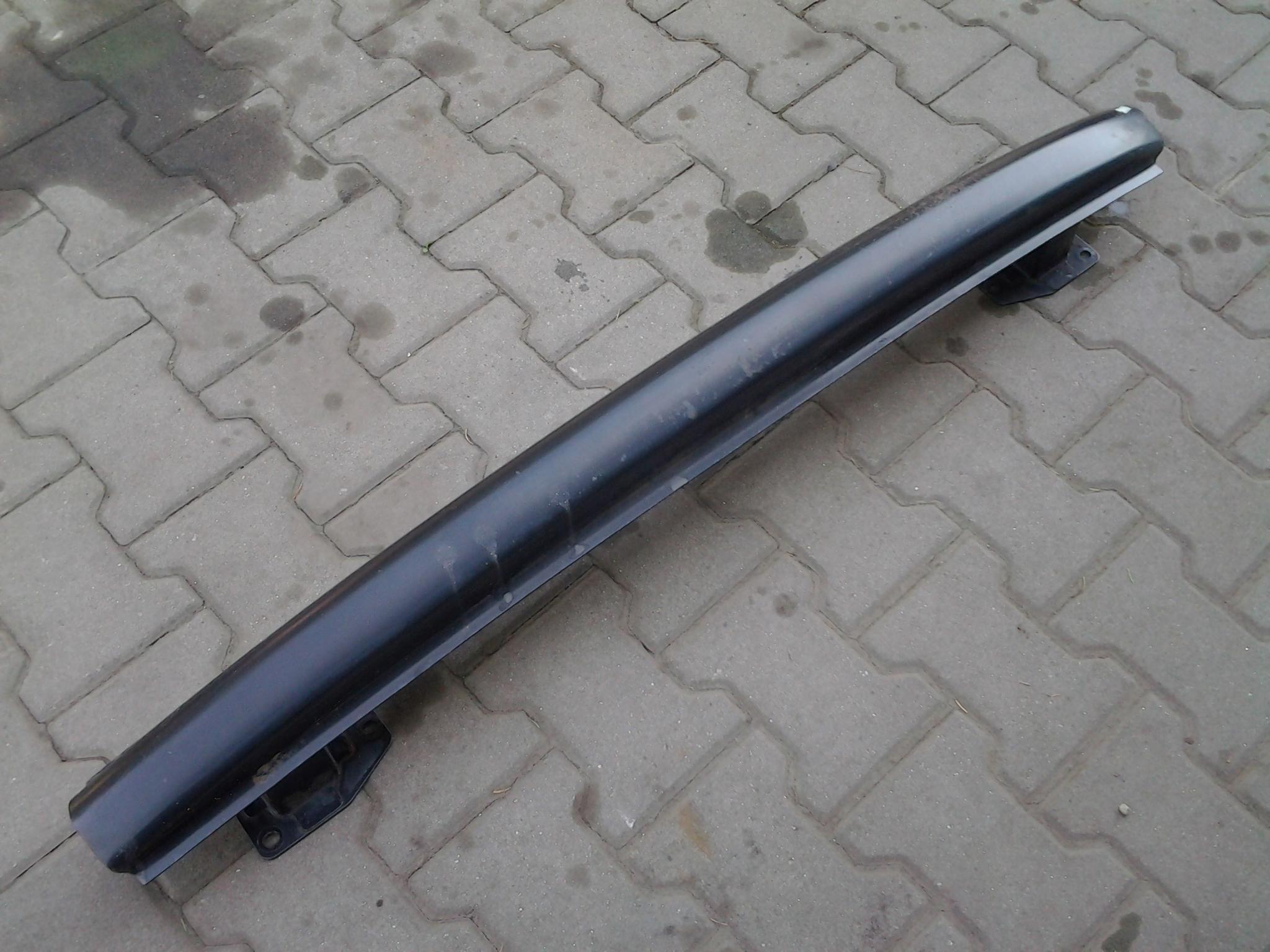 REINFORCEMENT (BEAMS) BUMPER REAR 6L0807487 SEAT IBIZA III