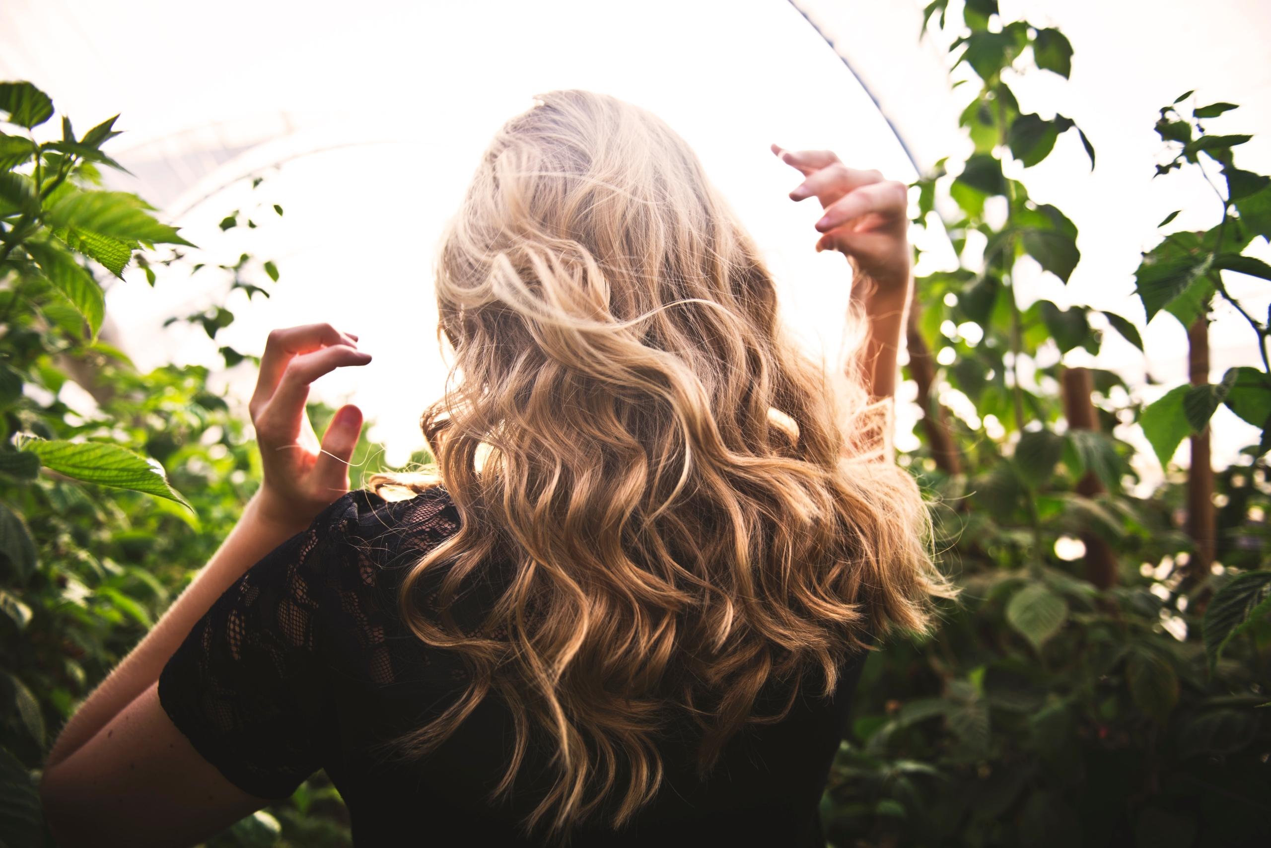 SZAMPON w kostce zero waste WEGE Dolina Czeremchy Typ włosów przetłuszczające się