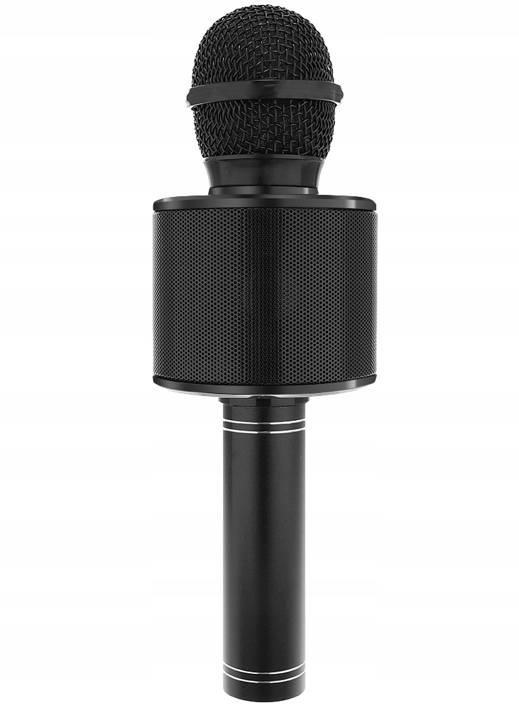 Trådløs mikrofon Bluetooth Karaoke -høyttaler EAN 5902802913159