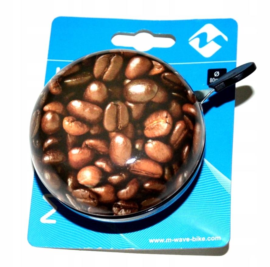 BIKE RETRO BIKE 80MM DING DONG COFFEE