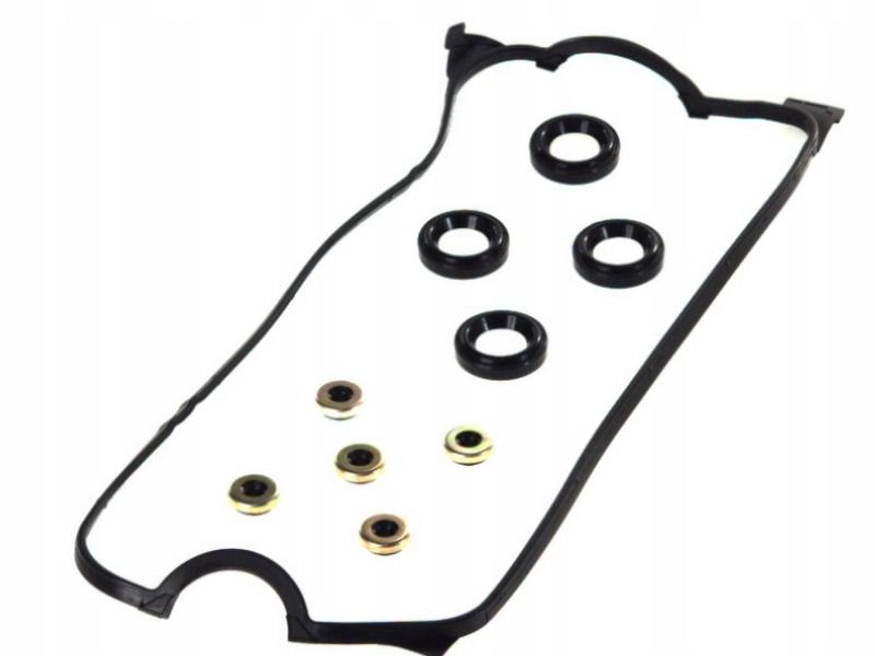 комплект прокладок крышки клапанов honda rover