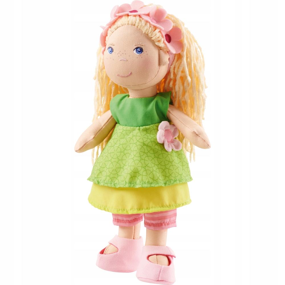 Exkluzívna bábika Mali Haba VYSOKÁ KVALITA