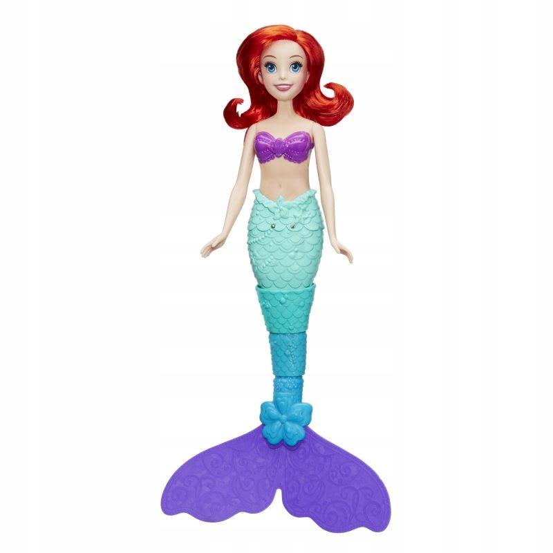 Disney Princess Mermaid Doll Ariel's Adventures