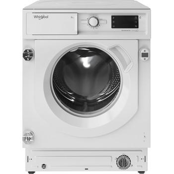 Встраиваемая стиральная машина Whirlpool BI WMWG 91484E EU 9кг