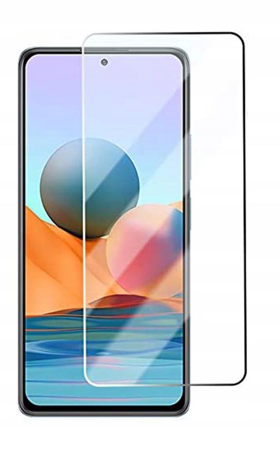 Etui Wallet 2 + szkło do Xiaomi Redmi Note 10, 10S Przeznaczenie Xiaomi