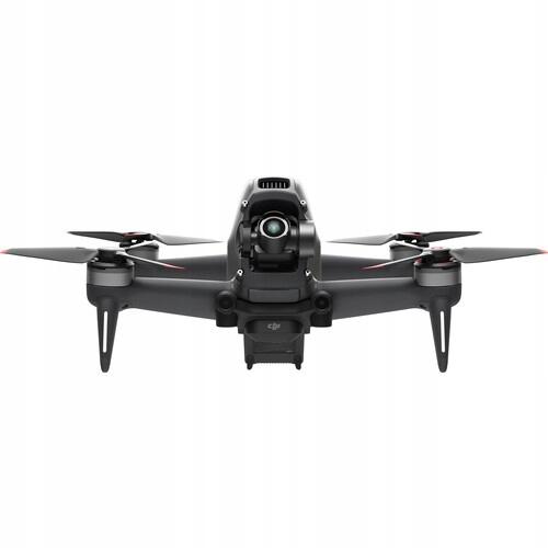 Dron DJI FPV + Fly More Kit (Combo) 3 Baterie Hub Stan złożenia Złożony