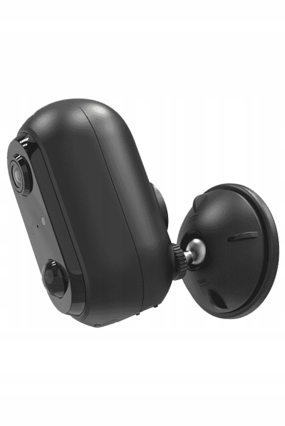 Zewnętrzna kamera bezprzewodowa TUYA WiFi 1080p IR Marka Woox