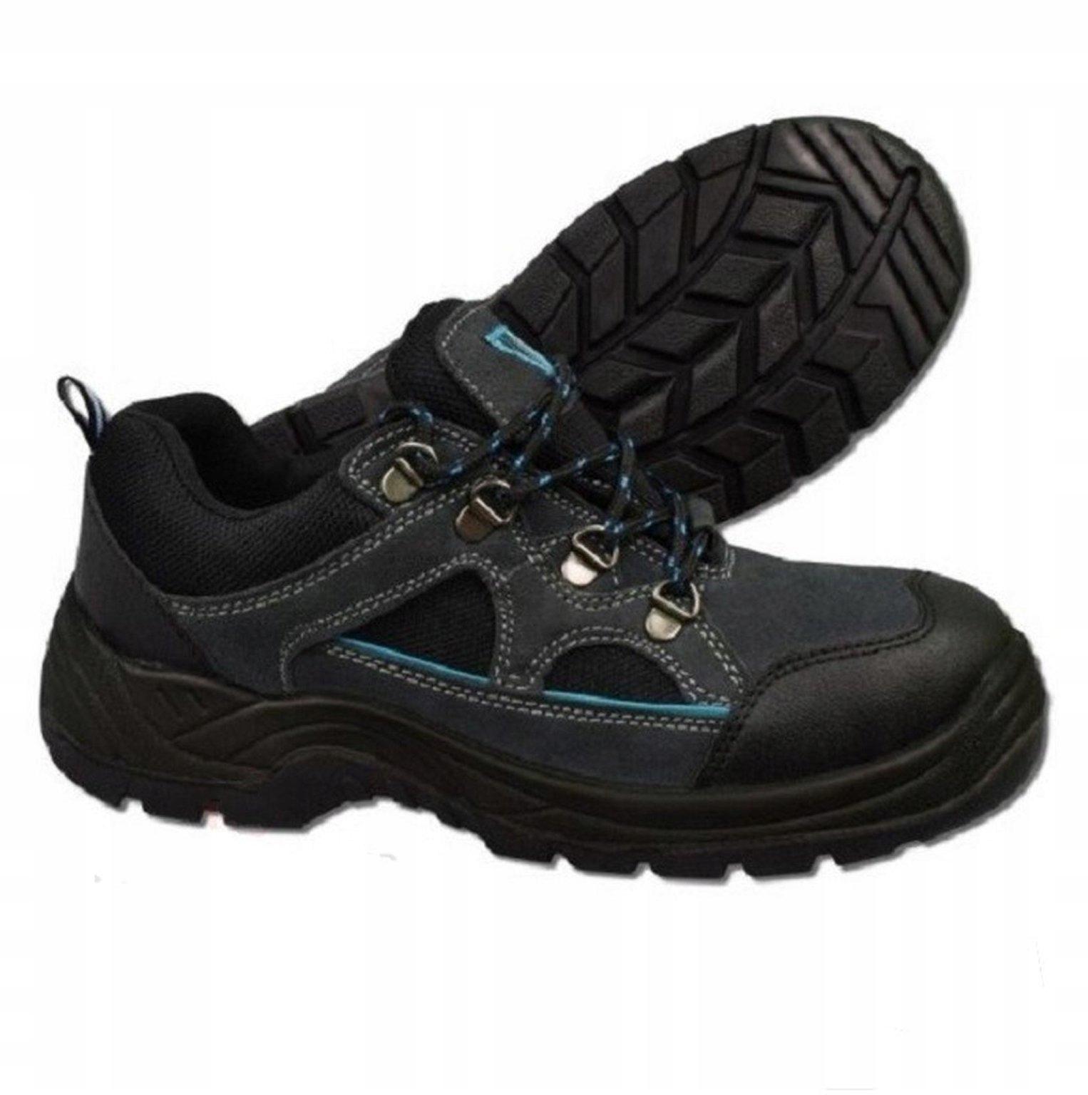 Защитная рабочая обувь с подноском BPMAS B 44
